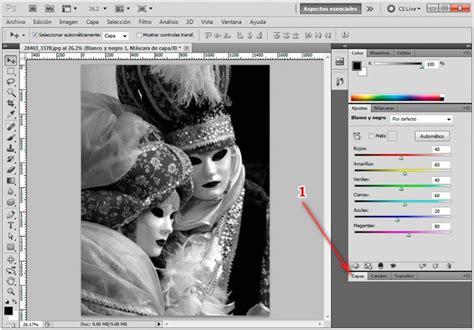 [Tutorial] | Convertir foto en blanco y negro y sepia ...