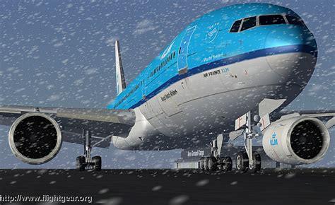 Tutorial de FlightGear, un simulador de vuelo libre y ...