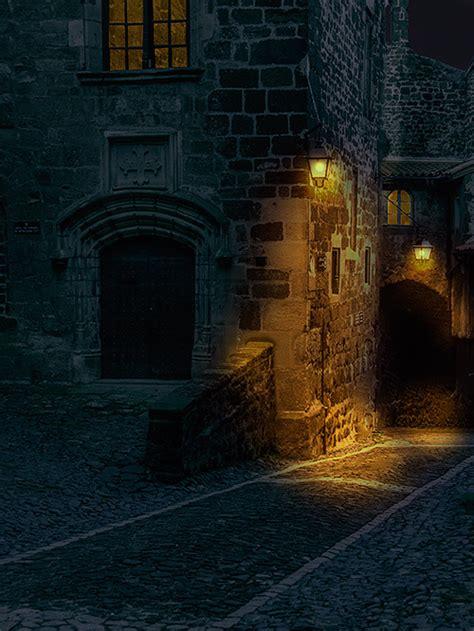 Tutorial de Photoshop: convertir el día en noche ...