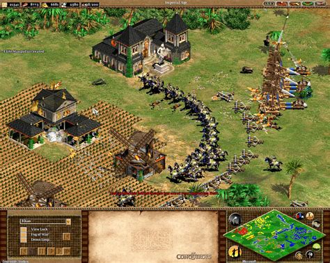 [Tutorial] How to Play Age Of Empires II The Conquerors ...