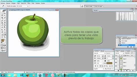 Tutorial Photoshop Usando Vectores | tutorial photoshop ...
