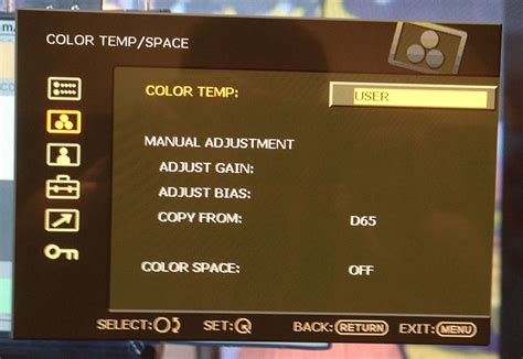 Tutorial sobre calibración de monitores - 709 Media Room