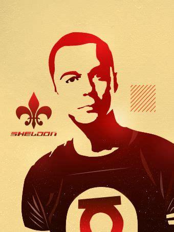 Tutorial vector Sheldon Cooper - Hazlo tu mismo - Taringa!