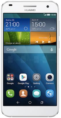 tutoriales - huawei ascend g7