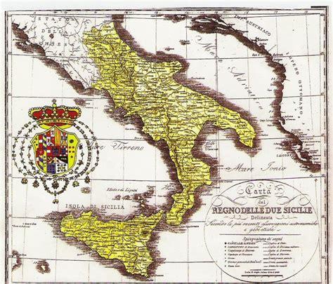 Tutti i primati di Napoli e del Regno delle Due Sicilie
