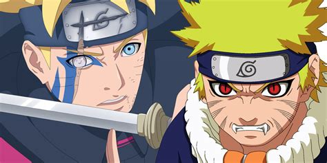 TV and Movie News | 15 Reasons Boruto Is WAY Better Than ...