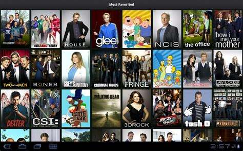 TV Guide i.TV Comes to Android