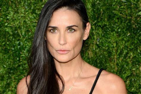 TV insiders are laughing at Demi Moore | Page Six