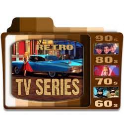 Tv Series Folder Icon by mikromike on DeviantArt