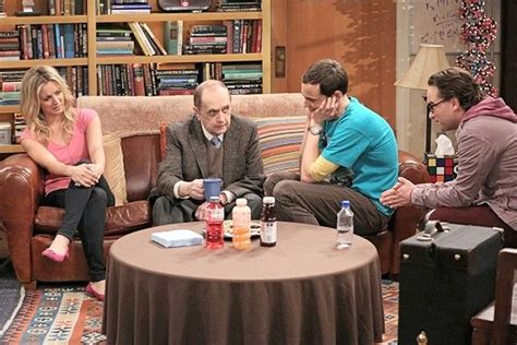 TV tonight: Bob Newhart guest stars on 'The Big Bang ...