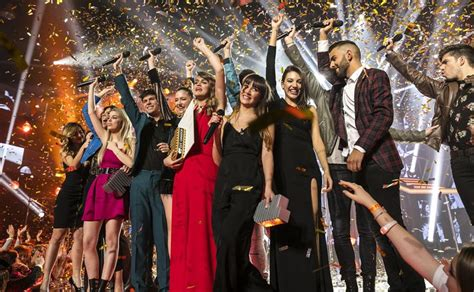 TVE dará luz verde de forma inminente a 'OT 2018'