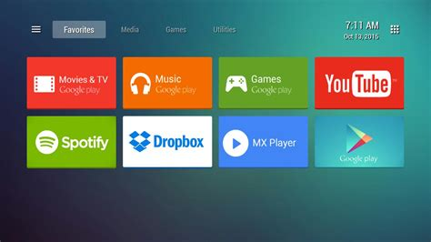 TVLauncher APK Download   Free Personalization APP for ...