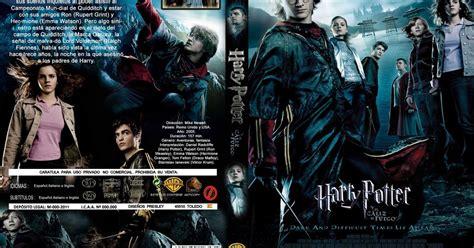 TVLeo - Películas OnLine: Harry Potter Y El Cáliz De Fuego ...
