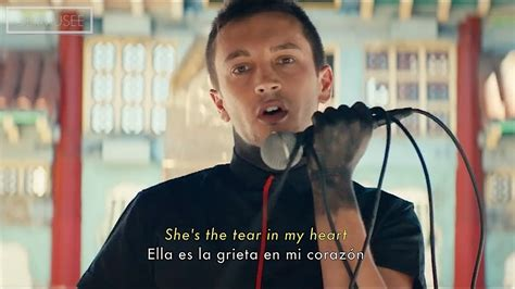 Twenty One Pilots   Tear In My Heart  Lyrics/Subtitulada ...
