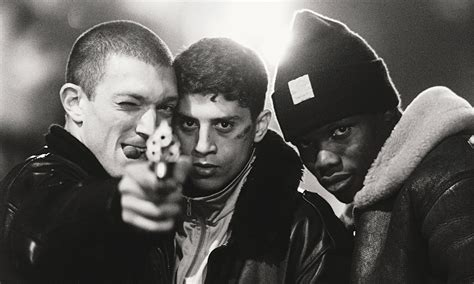 Twenty Years of Hate: Why 'La Haine' is More Timely Than ...