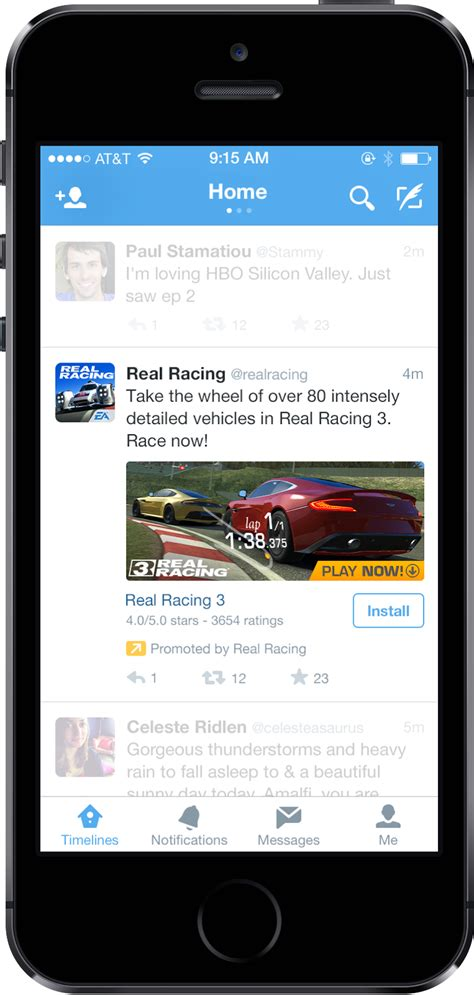 Twitter Is Opening A Huge New Revenue Stream   Business ...