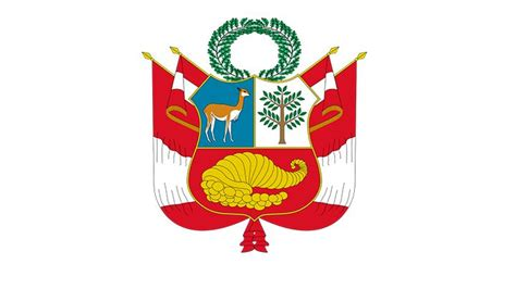 Twitter: polémica por alteración del escudo nacional en ...
