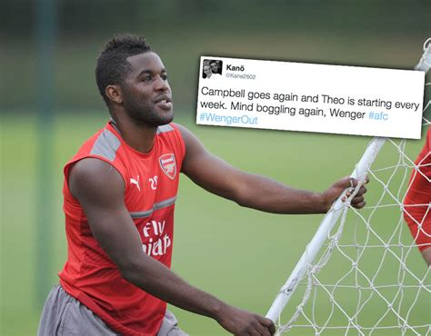 Twitter reacts as Arsenal's Joel Campbell joins Sporting ...