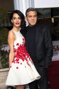 Twitter reacts to George Clooney baby news | Daily Mail Online