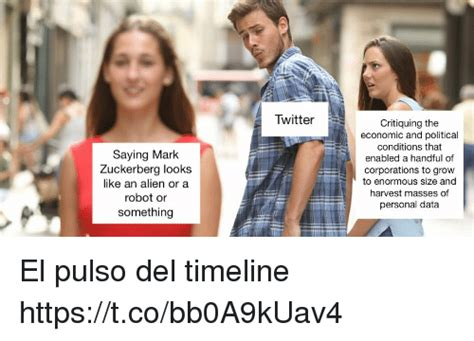 Twitter Saying Mark Zuckerberg Looks Like an Alien or a ...