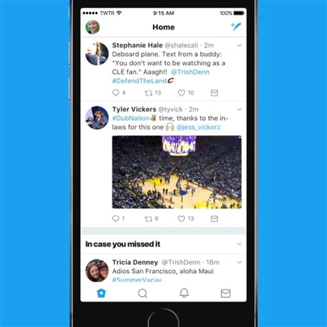 Twitter's New Redesign Makes It Easier to Operate on ...