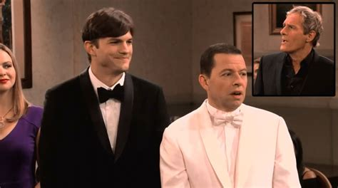 Two and a Half Men proposes marriage equality in Halloween ...