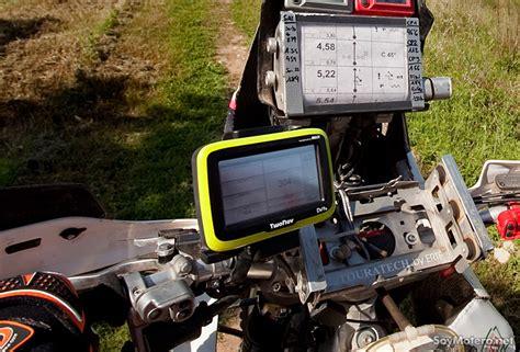 TwoNav Delta: el GPS de Jordi Arcarons   Motos ...