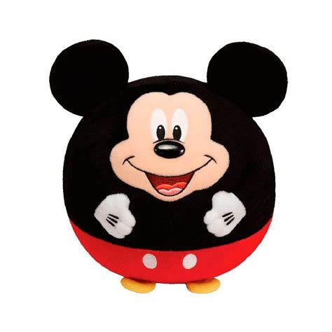 TY PELUCHE MICKEY - Juguetes Poly