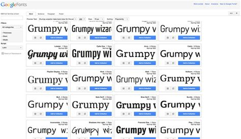 Typekit vs. Google Fonts: Pros and Cons | Design Shack