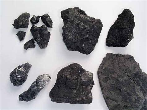 Types of coal – Coal and coal mining – Te Ara Encyclopedia ...