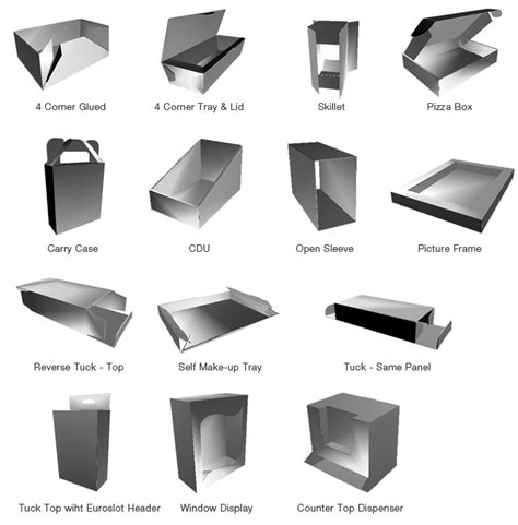 Types Of Corrugated Cartons Pictures to Pin on Pinterest ...