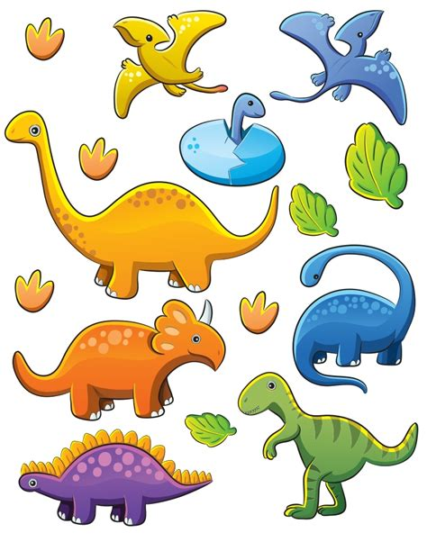 Types Of Dinosaurs With Pictures For Kids | www.pixshark ...