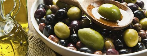 Types of Olives and Olive Oil | Berkeley Wellness