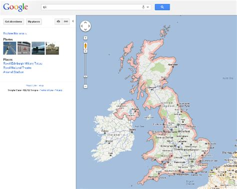 U.K. Train Information Now Available on Google Maps ...