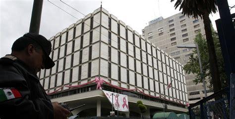 U.S. Embassy Mexico City, Mexico
