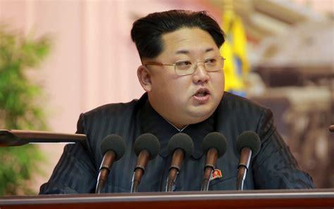 U.S. Sanctions Kim Jong Un For 1st Time | Matzav.com