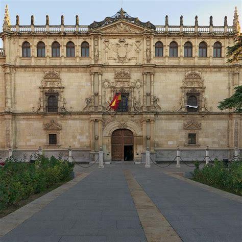 UAH Colegio Mayor de San Ildefonso  Universidad Cisneriana ...