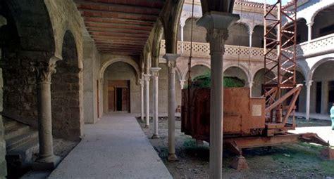 Úbeda y la Casa de Medinaceli aparcan un litigio para el ...
