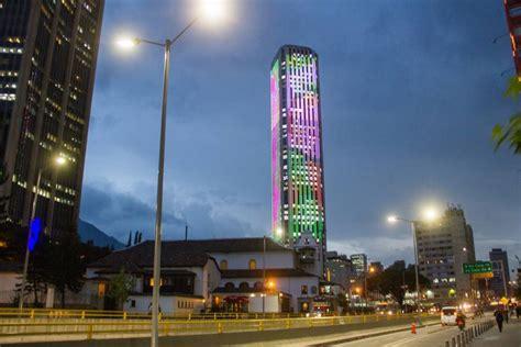 Ubicación de la Ciudad | Bogota.gov.co