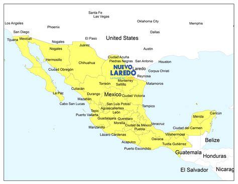 Ubicación Geográfica de Nuevo Laredo - Page 7