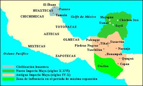 ubicacion los mayas | Theisa's Weblog