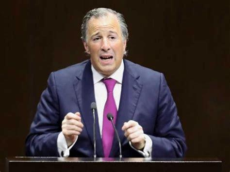 UBS ve a Meade como candidato del PRI en 2018