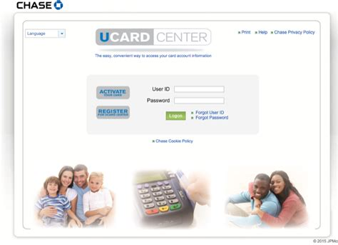 ucard.chase.com/chp - How To Register CHASE MY ACCOUNT Online?