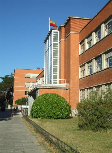UCM - Universidad Complutense de Madrid - Madrid - España ...