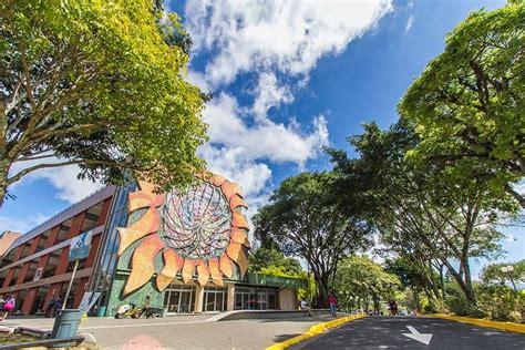 UCR sube 60 puestos en ranking mundial de universidades ...