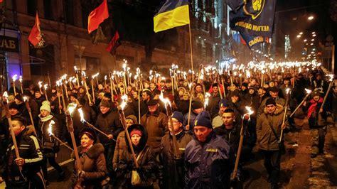 Ucrania conmemora el nacimiento de un colaborador del ...