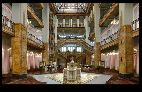 Ulrich Zeidler   Designer AGD   The Grand Budapest Hotel