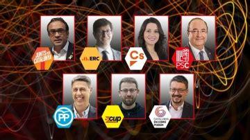 Última hora de las Elecciones Catalanas. La información ...