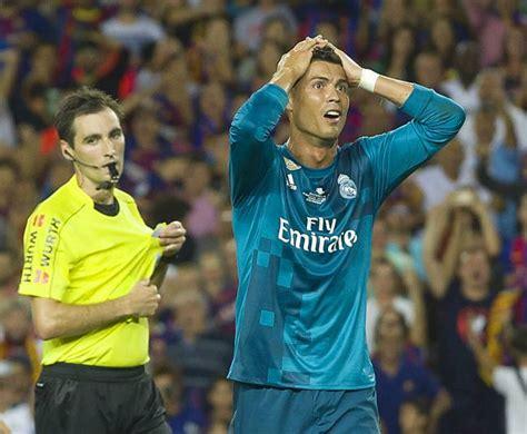 Última hora del Real Madrid Barcelona: Supercopa de España ...