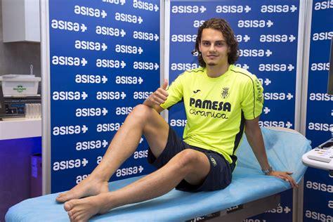 Última hora: El Villarreal oficializa su primer fichaje ...